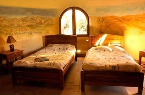 Hotel Ecológico y Terapéutico Planeta de Luz