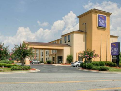 Sleep Inn Concord/ Kannapolis