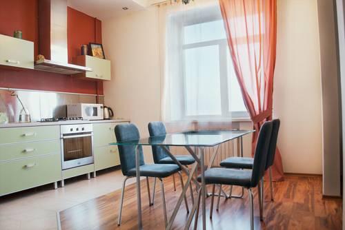 Flat Link Apartments