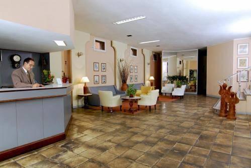 Rio's Nice Hotel