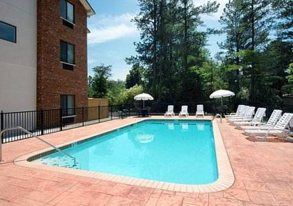 Comfort Inn & Suites Buford North East Lanier Isls Parkway