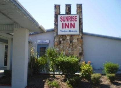 Sunrise Inn - Bradenton