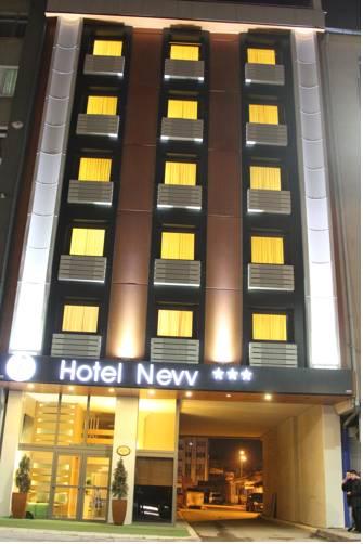 Hotel Nevv