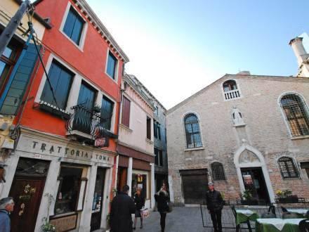 Apartment Campo San Toma Venezia