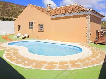 Holiday home Casa Santa Cruz de Tenerife