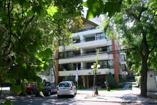 Presidente Edificio Santiago