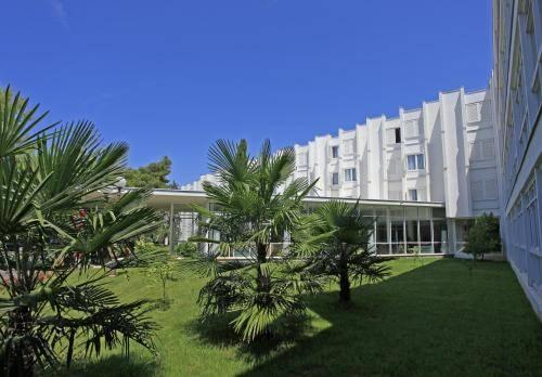 Hotel Jakov