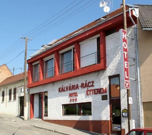 Kálvária-Rácz Hotel