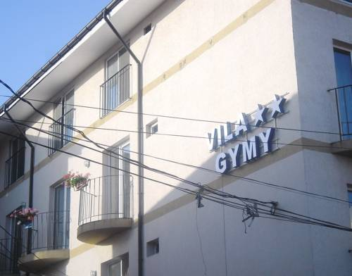 Vila Gymy
