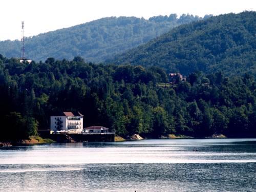 Hotel Aquaris Crivaia