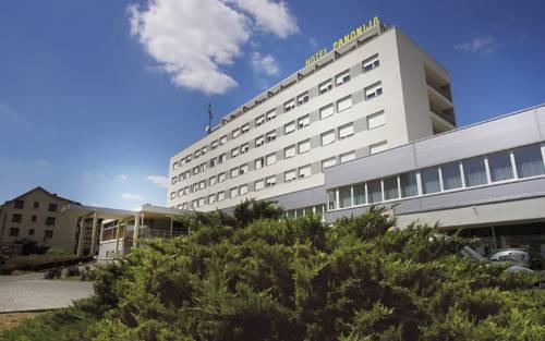 Hotel Panonija