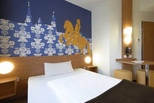 B&B Hotel Dresden