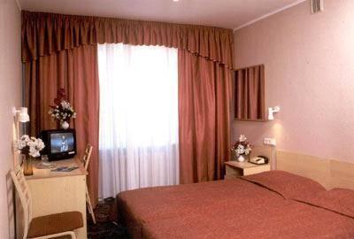 Hotel Stroomi