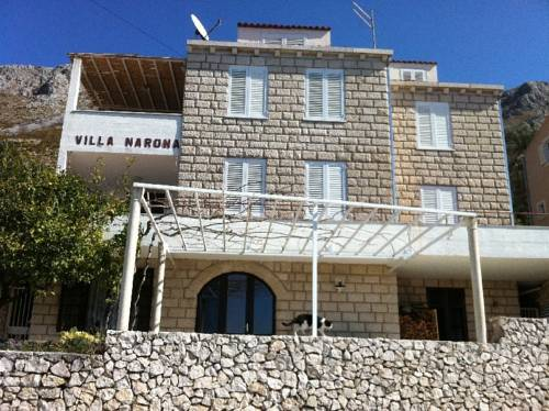 Villa Narona