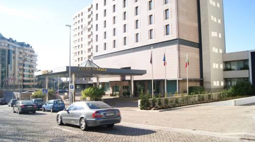 Hotel Premium Aeroporto