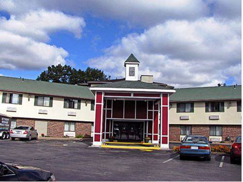 Motel 6 - Westborough Boston
