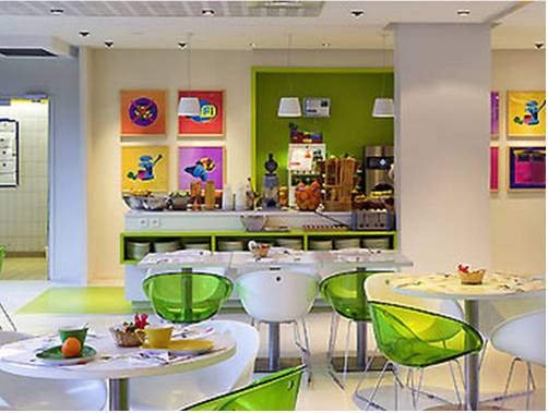 ibis Styles Lille Centre Gare Beffroi (ex all seasons)