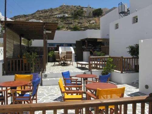 Spyros Place