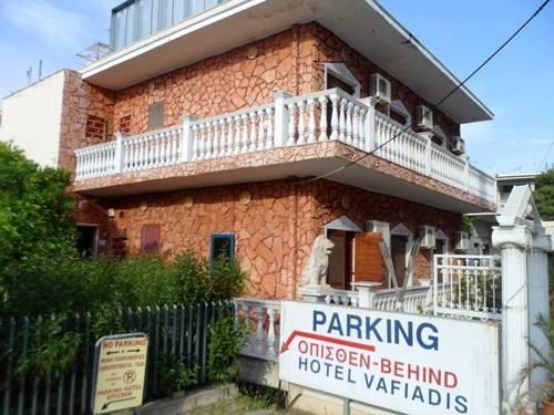 Vafiadis Hotel