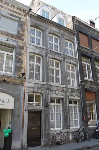 Chambres d'Hotes Maastricht (B&B La Cloche)