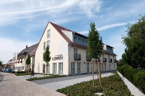 Hotel & Gasthof Löwen