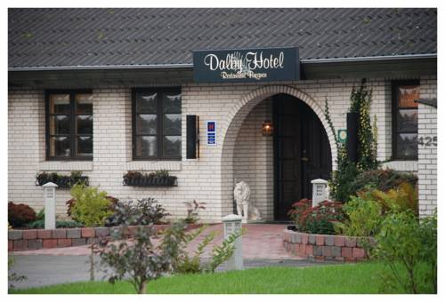 Dalby Hotel