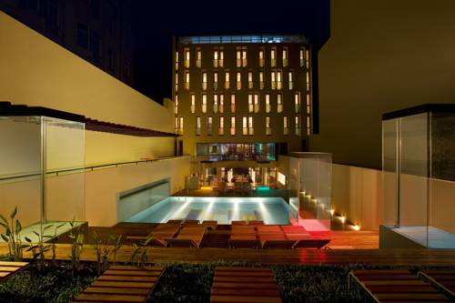 Axel Hotel Buenos Aires & Urban Spa