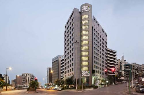 Four Points By Sheraton Le Verdun