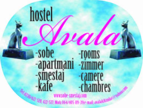 Hostel Avala Kikinda