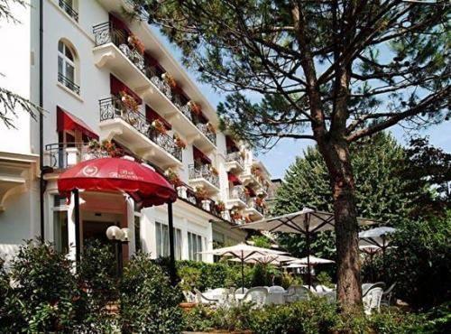 Hotel Carlton Lausanne
