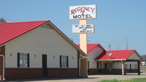 Regency 7 Motel