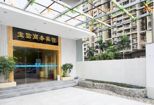 Baoxin Business Hotel