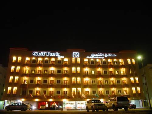 Gulf Park Hotel Apartment