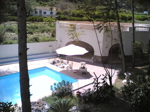 Finca Los Pinos Rural Hotel