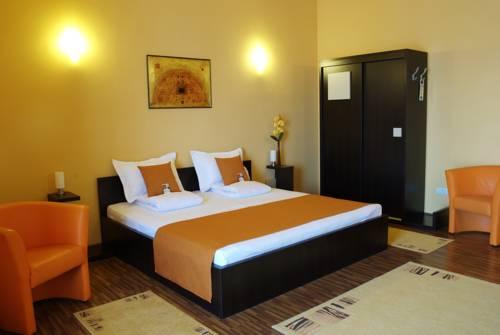 Hotel IQ Timisoara