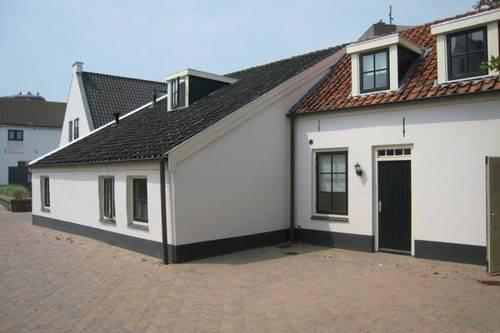 Holiday Home De Kroft I Noordwijk Aan Zee