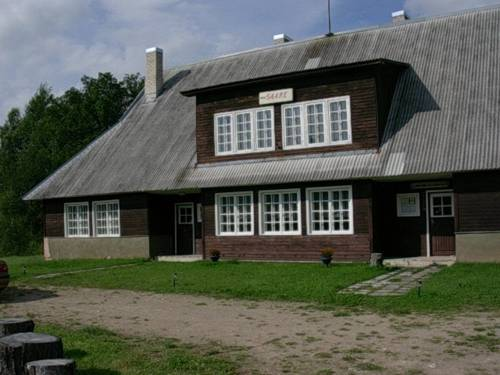 Saare Guesthouse