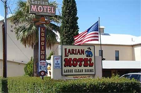 Larian Motel