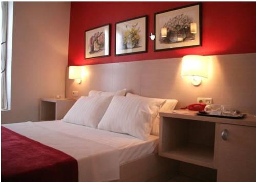 Hotel Katina