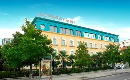 Wesun Hotel