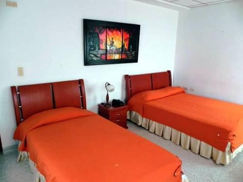 Hotel Victoria Comfort