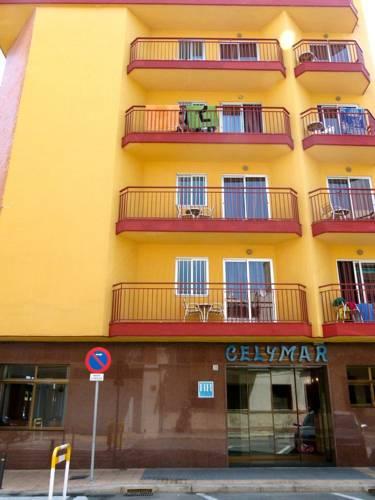 Hotel Celymar
