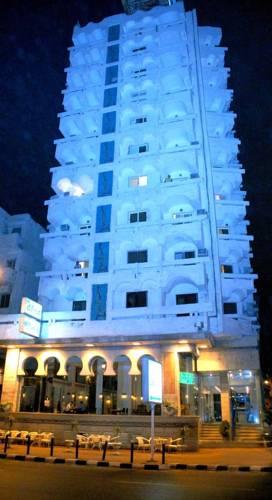 Mecca Hotel