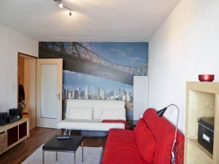 Apartment Lugano Lugano-Massagno