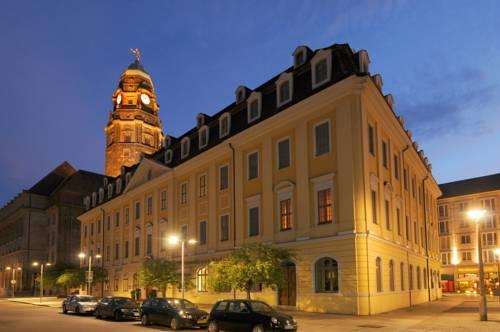 Radisson Blu Gewandhaus Hotel Dresden
