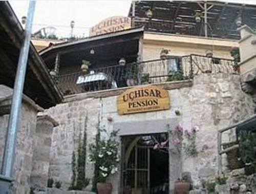 Uchisar Pension