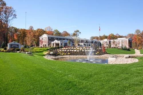 Hampton Inn and Suites Hartford/Farmington