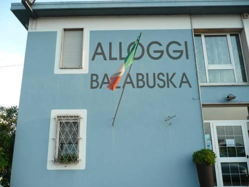 Alloggi Balabuska