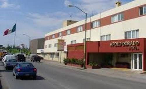 Hotel Apolo Dorado