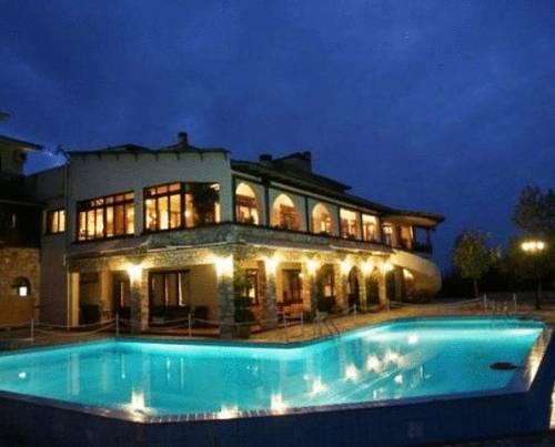 Hotel Naiades